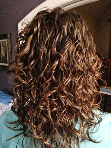 hairstyles in randallstown fpr 55 dollar perm scrunched curls hair pinterest hair style curly