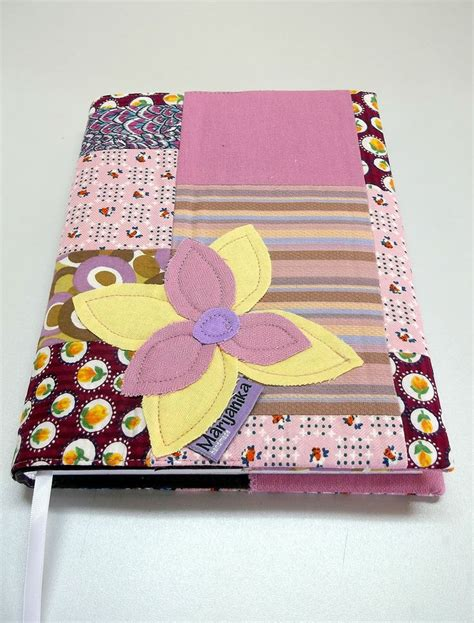 Handmade Book Cover Ideas - handmade book covers crafts
