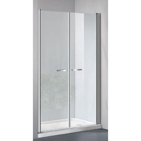porta a porta 1 box doccia a porta saloon cod p57 vendita