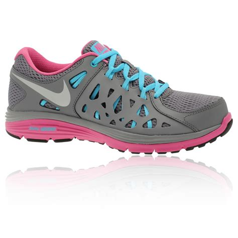 nike dual fusion womens running shoe nike dual fusion run 2 s running shoes 18