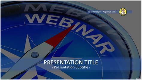 Free Webinar Powerpoint 29442 Sagefox Powerpoint Templates Webinar Powerpoint Templates