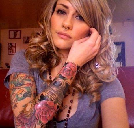 diamond hair tattoo fanny maurer aka lady diamond hairy fairy pinterest