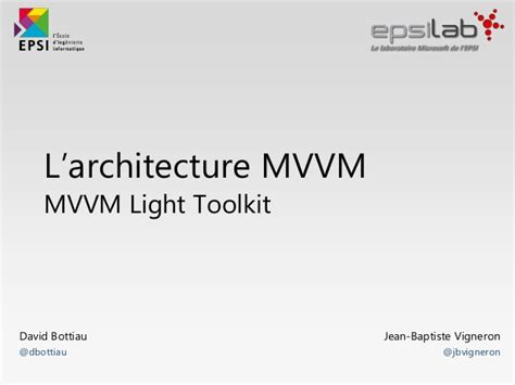 using mvvm light with your xamarin apps books mvvm light toolkit fundamentals