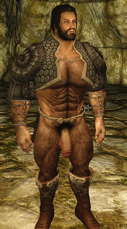 skyrim male revealing armor mod tera revealing armors refitting for sam downloads