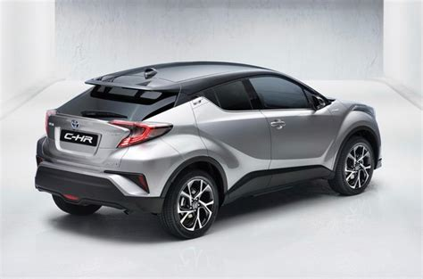 what are the toyota models toyota chr models top models variants price specs features
