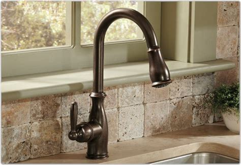 Choosing A Kitchen Faucet by Choosing Kitchen Faucets Wall Mounted Faucets
