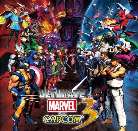 marvel vs capcom 3 ultimate marvel vs capcom 3 review the classic gamer