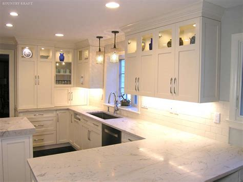 Kitchen Cabinets Stamford Ct White Maple Cabinetry Located In Stamford Connecticut