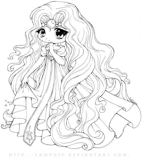 anime girl chibi coloring pages chibi anime coloring pages sad anime girl coloring pages