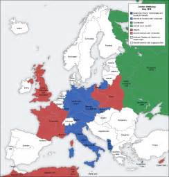 Ww2 Map Of Europe by Maps Map Of Europe Ww2