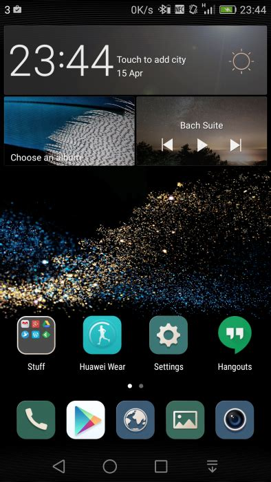 huawei cool themes huawei p8 review coolsmartphone