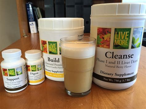 Ionic Cleanse Home Detox Kit by The 14 Day Cleanse Kit