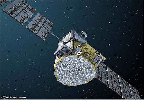 giove b galileo in orbit validation element b satellite missions eoportal directory