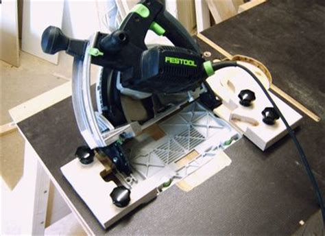 bench mounted circular saw uli s router and saw table