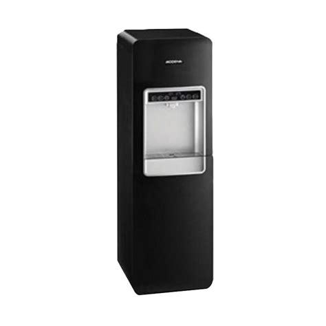 Dispenser Galon Bawah Modena Dd66 L Hitam jual modena dd 68 l dispenser air galon bawah hitam