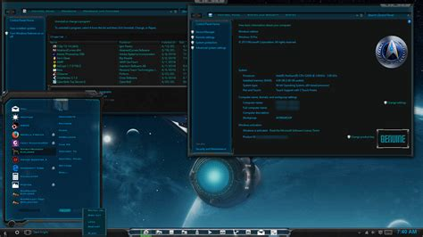 star trek themes for windows 10 rocketdock 点力图库