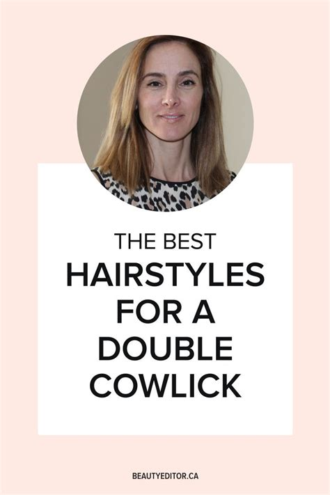 best haircuts for bang cowlicks 25 best ideas about cowlick on pinterest diy side swept