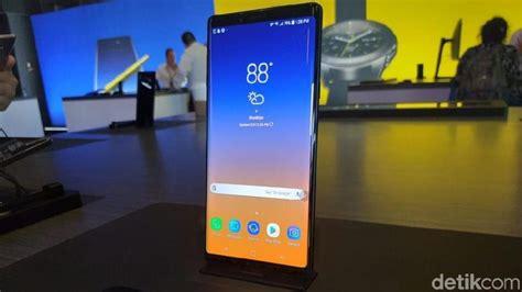 Harga Samsung Note 8 Jd Id berapa harga galaxy note 9 di indonesia samsung