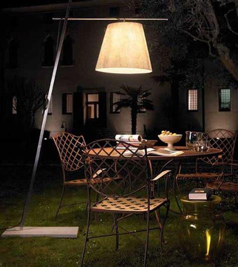 Outdoor Light Shade Outdoor L Shade Floor Lshade Miami By Antonangeli