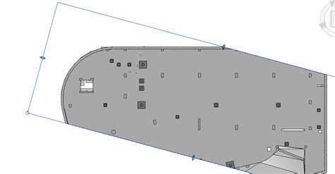 Solidworks Rotate Section View by Revit Rotating The Section Box Cad And Bim Addict