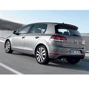 VW Golf 6 – TagRent