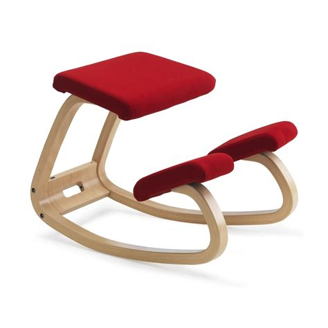 stokke sgabello buztic sgabello kneeling chair design inspiration