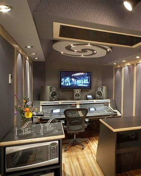 exles of house music exle of a well designed music studio for long narrow space music studios