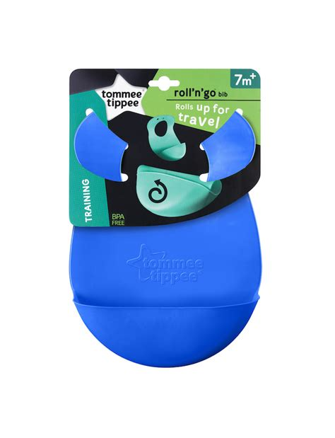 Tomme Tippee Roll And Bibs tommee tippee explora roll n go bib 7m some new