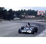 Jackie Stewarts Last Grand Prix  Motor Sport Magazine