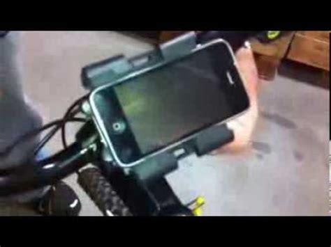 Motorrad Handy Halterung Harley by Iphone Handy Halterung F 252 R Den Fahrrad Und Motorrad