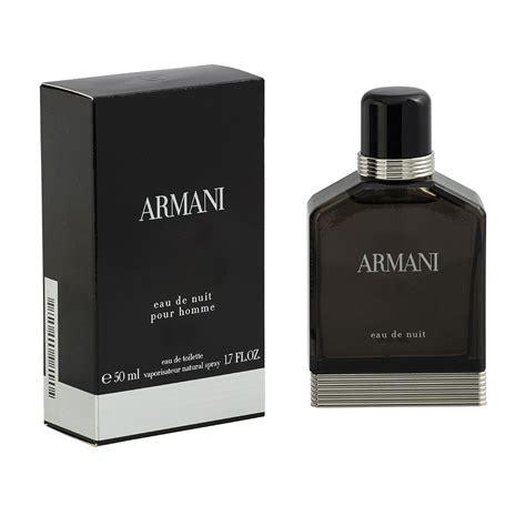 Giorgio Armani Eau De Nuit For Edt 100ml giorgio armani eau de nuit eau de toilette 50ml