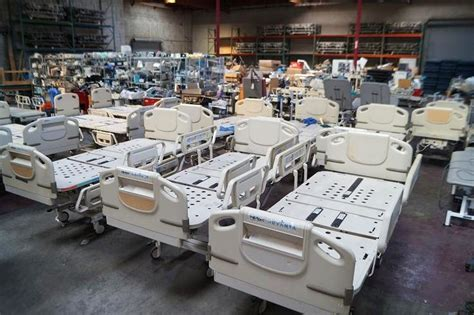 medical beds for sale hospital beds new used and refurbished used hospital
