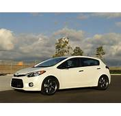 2014 Kia Forte5 SX Quick Take  Kelley Blue Book