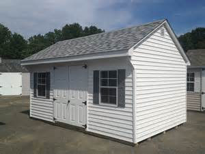 Outdoor Storage Buildings How To Build A Level Base For A Shed Vinyl Storage Sheds