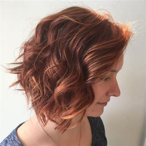 rich brown bob hair styles 48 smoking red hair color ideas anyone can rock