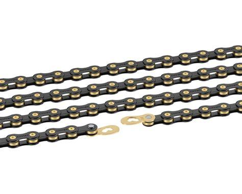 black chains wippermann connex 11sb black chain 11 speed merlin cycles