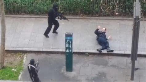 imagenes fuertes del atentado en francia atentado en par 237 s un ataque terrorista contra la revista