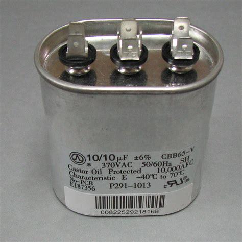 dual capacitor carrier dual capacitor p291 1013 p2911013 34 00