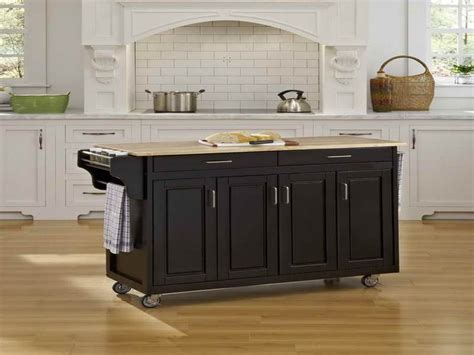 Casters For Kitchen Island 1000 Ideas About Black Kitchen Island On