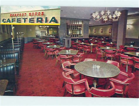harvest house kansas ok pre 1980 harvest house cafeteria restaurant toledo ohio oh