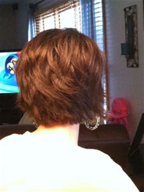 lisa rinna back of head lisa rinna hairstyle back view 10 photos of the back