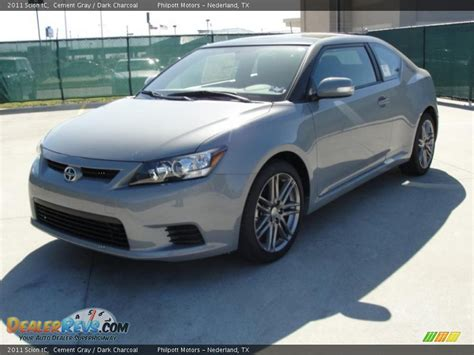 scion grey 2011 scion tc grey car release date and review 2018