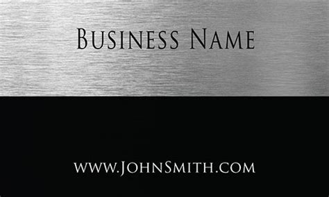 mechanic business cards templates free gray mechanic business card design 2501121