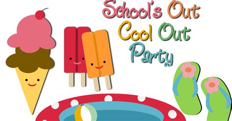 schools out clipart cupcake wishes birthday dreams starters make a