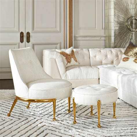 9 neutral upholstered chairs for a sophisticated home decor