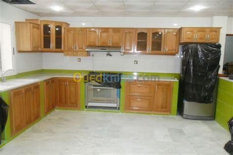 de cuisine alg駻ien decoration cuisine en algerie