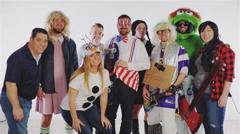 amazing office halloween costume ideas   office