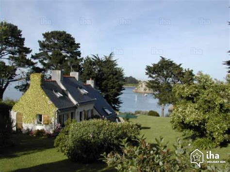 Location Villa dans une propriété à Île de Bréhat IHA 175