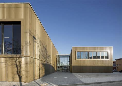 kamin münster architektur foyer idee