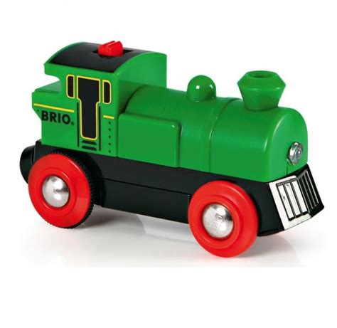 battery operated brio train brio battery powered plastic magnetic train engine for